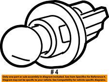 CHRYSLER OEM-Turn Signal Light Bulb L004157NAK