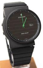 Junghans Mega Solar - Die erste Funk-Solar Armbanduhr der Welt - Topp!!