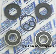 1990-1995 550SX Jet Pump Rebuild Repair Kit Bearing Seal Kawasaki WSM 003-602