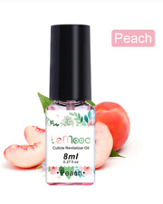 Nail Nutrition Oil Nail Polish Treatment Cuticle Nourishing Nail Car