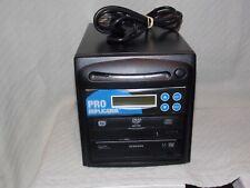 Pro Duplicator Samsung Super Writemaster DVD Multi-Recorder CD ReWritable 1 Bay