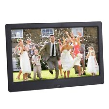 10inch HD MP4 Digital Photo Frame Share Picture/Video Instantly Via Frameo