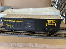 "HO-Scale Atlas ACF 50'6"" Boxcar Family Lines SCL/L&N (WA) 5333"