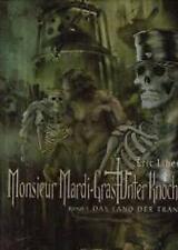 Monsieur mercredi-erba sotto ossa 3, Splitter