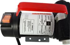 Auto Portable 12V DC Electric Fuel Transfer Pump Diesel