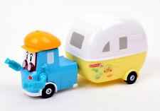 Robocar Poli [ Camp ] DieCast Korean TV Animation Series Kids Toy Liimited Ver