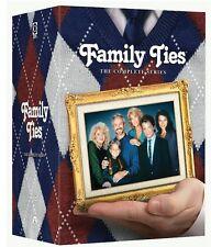 Family Ties: Complete TV Series Seasons 1 2 3 4 5 6 7 Boxed DVD Set NEW!