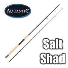 Senshu Skin /& Bone SHAD SPIN GOMMA pesce canna da pesca spinning 270cm 20-60g Persico