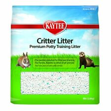 Small Animal Potty Training Litter Critter Litter Absorbs Moisture On Contact