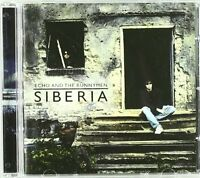 Echo & The Bunnymen-Siberia CD CD  New
