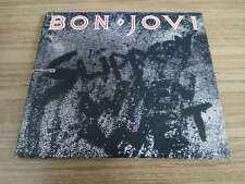 Bon Jovi Slippery When Wet [Special Edition] Digipak