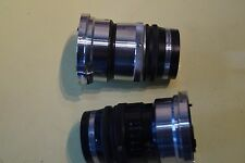 Ross London Delfinex Lens  3 1/2  Inch  F=3,5  for Contax RF Mount - 1 per order