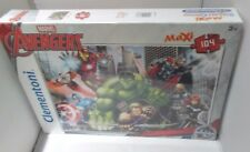 Clementoni  MARVEL ~ AVENGERS Maxi 104 Piece JIGSAW PUZZLE  NEW SEALED