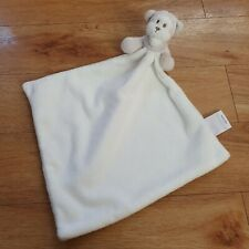 Little White Company Monkey Chimp Ape Comforter Soother Blankie Blanket Dou