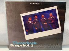 Throwback Snapshot 2 CD NEW