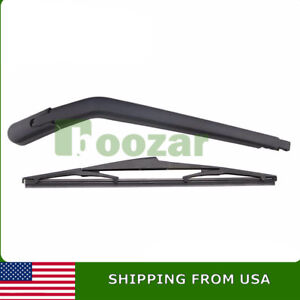 For TOYOTA Prius Rear Wiper Arm & Blade 2004 2005 2006 2007 2008 2009 8524147010