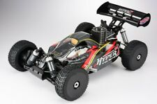 HoBao Hyper 7 TQ2 RTR Nitro Buggy with Hyper 21 3-Port Turbo Engine