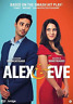 Alex & Eve  (UK IMPORT)  DVD NEW