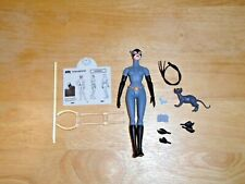 DC COLLECTIBLES BATMAN THE ANIMATED SERIES CATWOMAN ACTION FIGURE