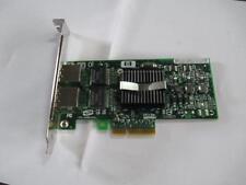 HP NC360T HSTNS-BN16 412651-001 412646-001 Gigabit PCIe Ethernet Network Adapter