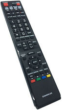 New Replaced Sharp GA840WJSA Remote Control Fit for Sharp Aquos TV