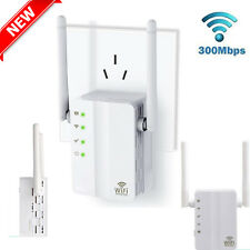 WiFi Range Extender Internet Booster Wireless Signal Router Network Repeater
