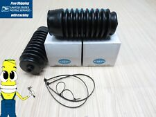 Rack & Pinion Boot Kit for Toyota Supra 1989-1992 EMPI Bellow Boots