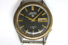 Seiko 21 jewels 6619 watch for Parts/Hobby/Watchmaker - 143175