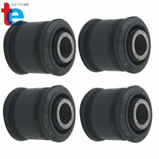 4 Rear Assembly Arm Knuckle Bushing For Toyota Camry 2001-11 Lexus ES300 2001-06