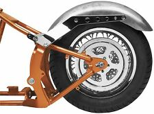 Bikers Choice 090411 Custom Rear Fender 9in