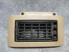 1988-1994 Chevrolet Truck RH Dashboard Vent Glove Box Hinge Beige OEM 22829