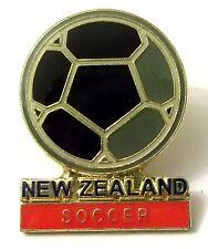 Pin Spilla Nazionale Calcio Nuova Zelanda New Zeland Soccer