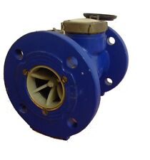 """2 1/2"""" Flanged Cold Water Meter"""