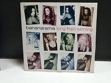 BANANARAMA Long train running 8693947