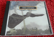 CD. Brahms / Hungarian Dances Nos 1-21 /  Symphony Orchestra - Alfred Scholz