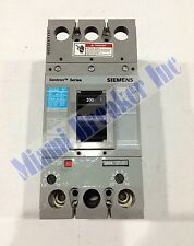 FXD62B225L Siemens Circuit Breaker With Lugs 2 Pole 225 Amp 600V (New)