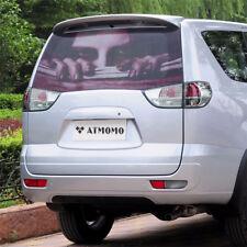 Personalisierte 130*70 cm Van SUV Heckscheibe Transparent Horror Aufkleber