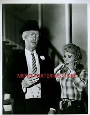 "Buddy Ebsen Donna Douglas The Beverly Hillbillies 8x10"" Photo #K7953"