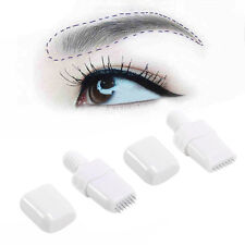 Microblading Needle 3D Eyebrow Embroidery Fog Augenbraue Tattoo Nadeln M5 best