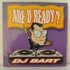 "DJ Bart – Are U Ready ? (Vinyl, 12"", Maxi 33 Tours)"
