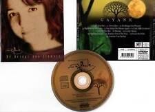 """GAYANE """"He Brings You Flowers"""" (CD) 2006"""
