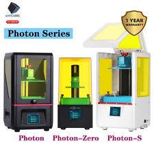 ANYCUBIC LCD Photon/Photon Zero/Photon S Photocuring 3D Printer 405nm UV Resin
