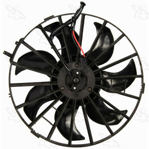 FOUR SEASONS 75579 NEW Category: A/C Condenser Fan Assembly VOLVO