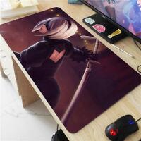 Azur Lane Anime Mouse Pad Mat Large Yugioh Play Mat Gaming Keyboard Play Mat