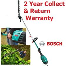 savers BOSCH AMW10HS Electric Long Reach HEDGECUTTER 06008A3170 3165140669887