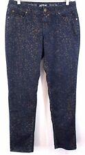 Apt 9 skinny leg jeans