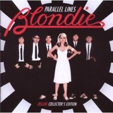 Blondie - Parallel Lines DELUXE ED. 2CD NEU