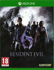 Resident Evil 6 | Xbox One New (1)