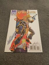 Star Slayer # 5 (Aug 1995 Wind Jammer) Kali and Moe's $1.11 Free Ship at $36+