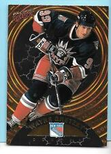 1997-98 Pacific Dynagon Kings of the NHL Wayne Gretzky Rangers
